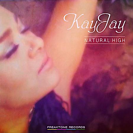KayJay - Natural High (Freaktone) House-Soulful R & B-Funky Disco House