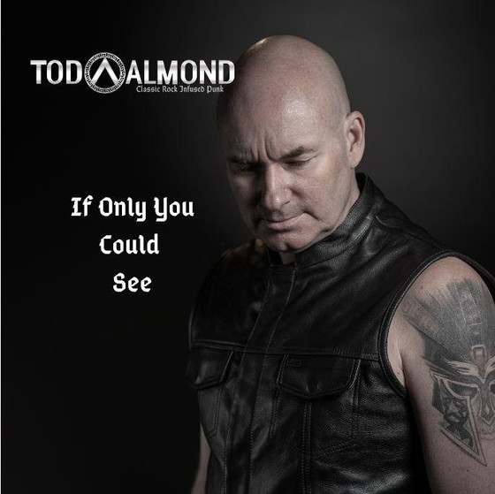 Tod Almond's Debut Album Sees a Return to Guitar-Driven Rock