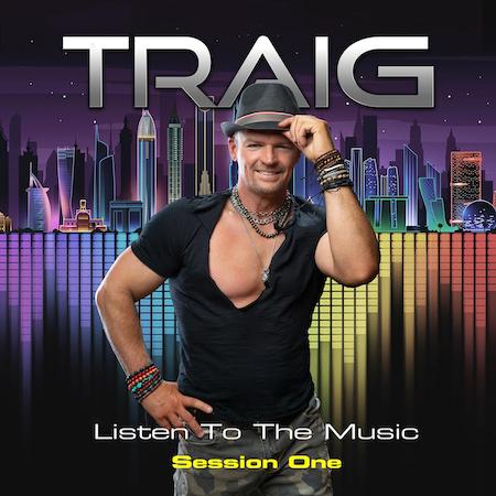 TRAIG - Listen To The Music-Session One (DDMusic) Club House-Tribal House