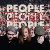 New release: Talkbøx - People People People (single)