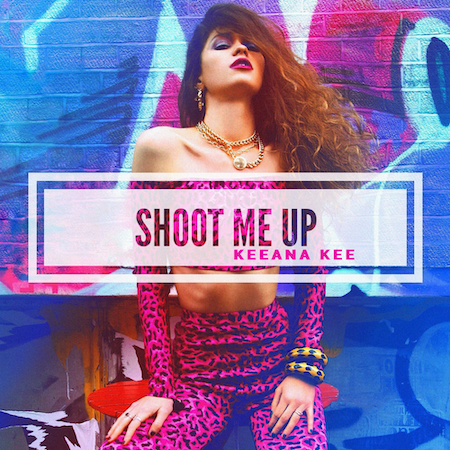 Keeana Kee - Shoot Me Up (Music Seed) Tropical-Future Pop