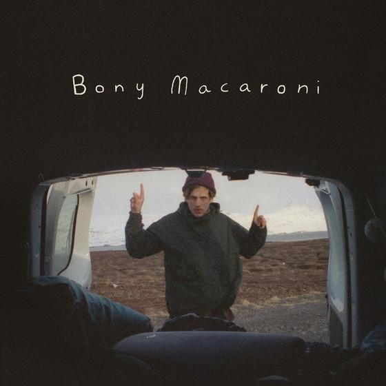 ALBUM  Bony Macaroni - Bony Macaroni