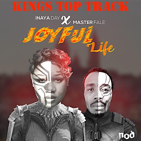 Inaya Day & Master Fale - Joyful Life (Ny-O-Dae Music) Deep Soulful House