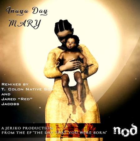 Inaya Day - Mary (Ny-O-Dae Music) House-Deep House