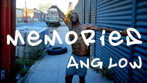 """Alt Soul Genius Ang Low Releases Stunning New Video to """"Memories"""""""