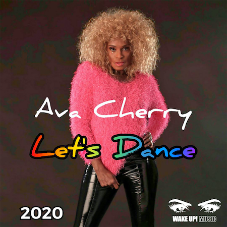 Ava Cherry - Lets Dance (Wake Up! Music) Classic Club House-Circuit House