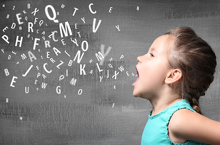 Dialect Coaching for Child Actors