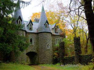 Ravenloft Castle