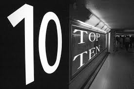 Top 10 things I love about our birth community: A community resource list