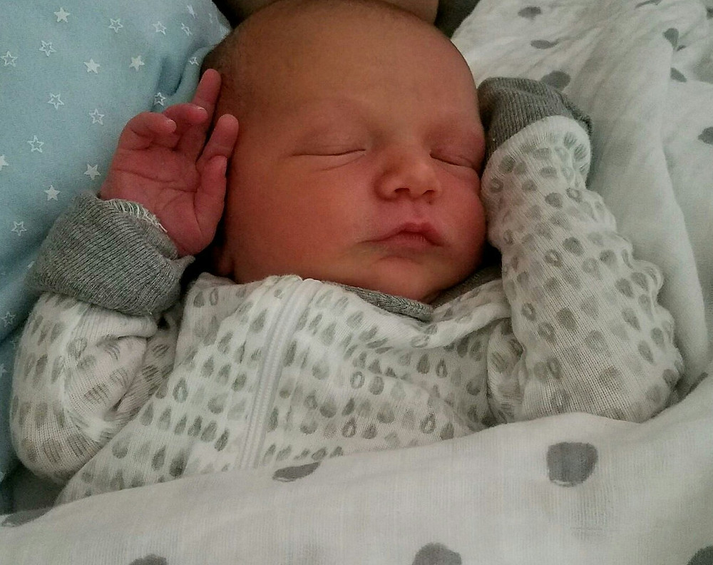 doula baby newborn