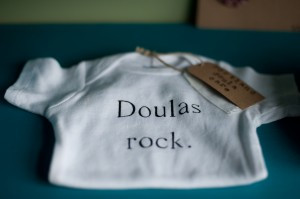 Why Doulas Rock (A New Year's Countdown)