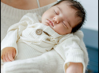 We love repeat doula families! Welcome baby #2, beautiful baby Zoey, to proud parents Emily and Gabe