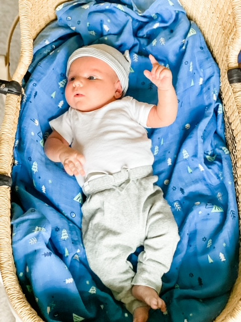 Fort Myers doula newborn