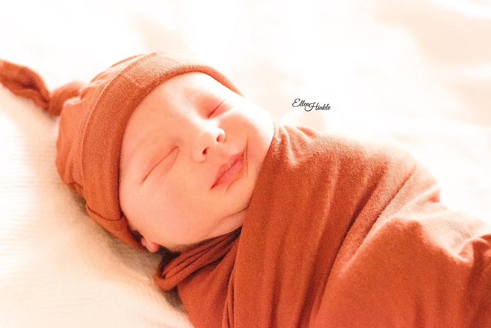 doula baby newborn baby