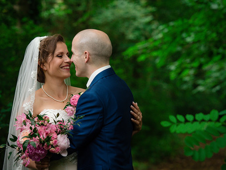 | Bruiloft | Valeria & Jesper