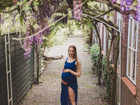 | Zwangerschap | Noor |