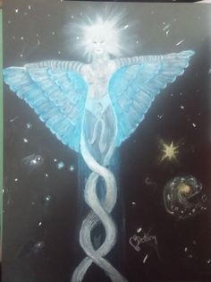 Stairway to Heaven - the Soul Star Chakra