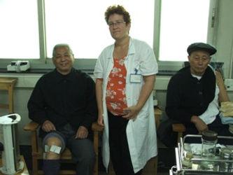 השתלמות ברפואה סינית בסין