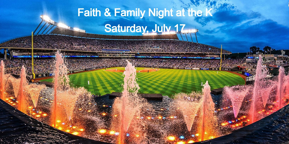 Royals Faith & Family Night