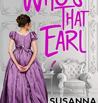 Who's That Earl - Susanna Craig
