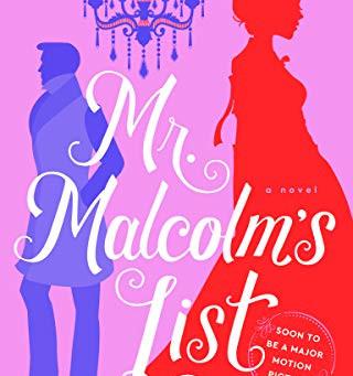 Mr. Malcolm's List - Suzanne Allain