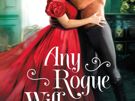 Any Rogue Will Do - Bethany Bennett