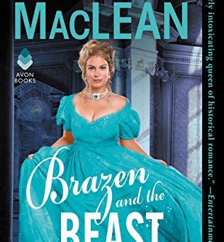 Brazen & The Beast - Sarah MacLean