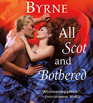All Scot and Bothered - Kerrigan Byrne
