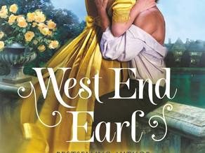 West End Earl - Bethany Bennett