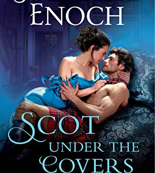 Scot Under the Covers -  Suzanne Enoch