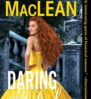 Daring & The Duke - Sarah MacLean