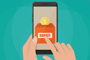 Is Mobile Giving The Future of Fundraising?