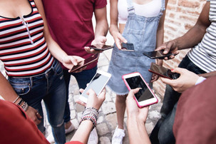 Key Stats on Millennial-Giving