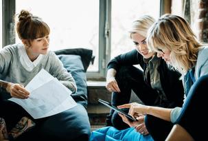 Digital Transformation Tactics For Your Nonprofit