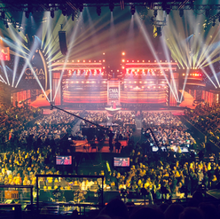 Experience the CMA Awards Travel Package