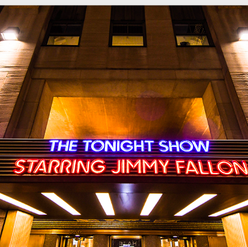 Travel Package to Visit Jimmy Fallon Show