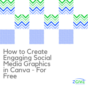 How to Create Engaging Social Media Graphics in Canva - For Free
