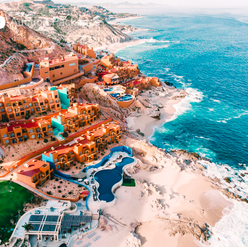 Luxurious 5-Day Travel Package to Cabo