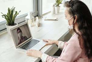 Nonprofit Resources for Remote Work During the COVID-19 Outbreak