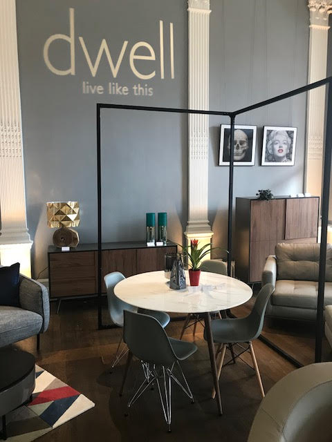 01/2018 Dwell UK at the ICA