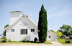 Methodist Church Taylor, NE