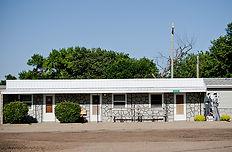 Crest Motel Taylor, NE