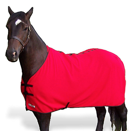 Knitted Summer Horse Rug