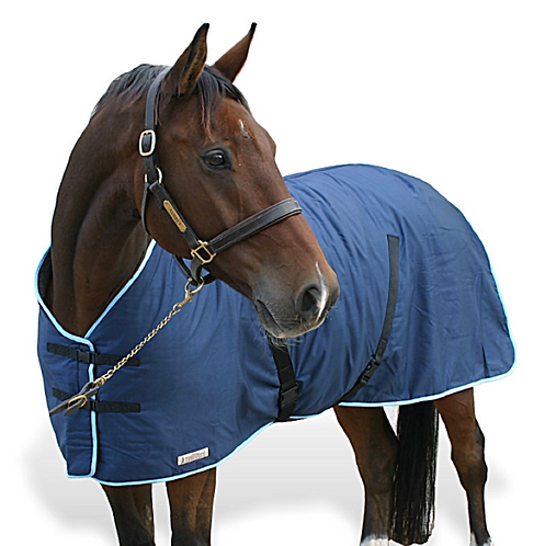 Thermatex Covered Quilted Stable Rug