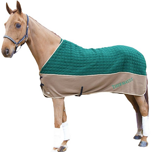New - The Thermatex Duet Horse Rug