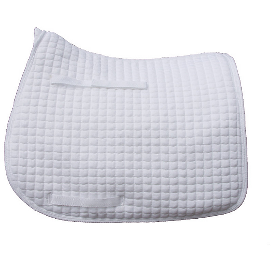 Thermatex Quilted Saddle Cloth