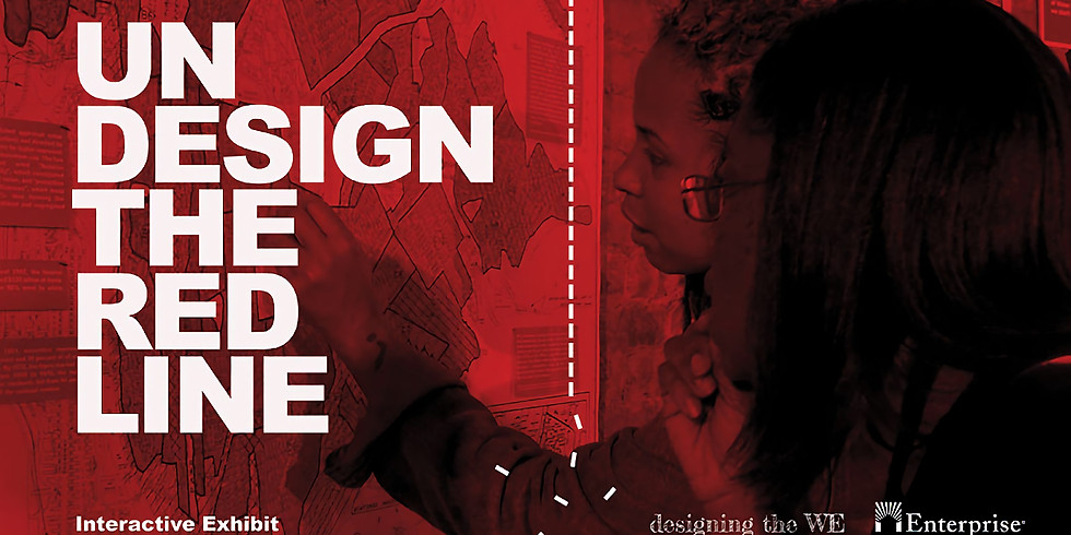 """""""Undesign the Redline"""" Exhibit Tour"""