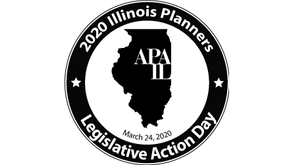 ** CANCELLED ** 2020 Planners Legislative Action Day