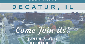 6/6 & 6/7 - 2019 APA-ISS Conference (CM | 8.75)