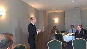 APA Illinois Enjoys Successful 2d Annual Planners Legislative Action Day #PLAD16
